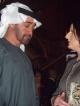 Predsednica Jahjaga se susrela sa šeikom Mohamed bin Zayed al Nahyanom